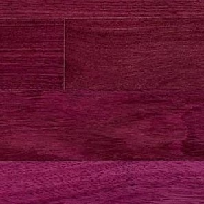 Engineered flooring purple heart engineered flooring for Purple heart flooring