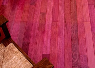 Purple heart flooring for Purple heart flooring