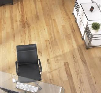European Beech Flooring